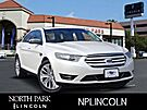 2016 Ford Taurus Limited San Antonio TX