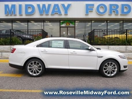 2016_Ford_Taurus_Limited_ Roseville MN