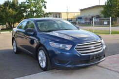 2016_Ford_Taurus_SE FWD_ Houston TX