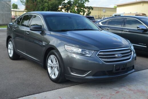 2016 Ford Taurus SE FWD Houston TX
