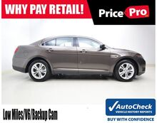 2016_Ford_Taurus_SE V6_ Maumee OH