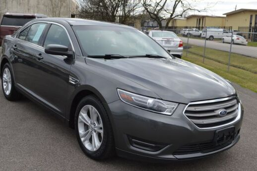 2016 Ford Taurus SEL AWD Houston TX
