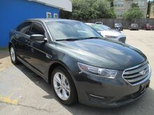 2016_Ford_Taurus_SEL AWD_ Houston TX