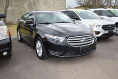 2016_Ford_Taurus_SEL FWD_ Houston TX