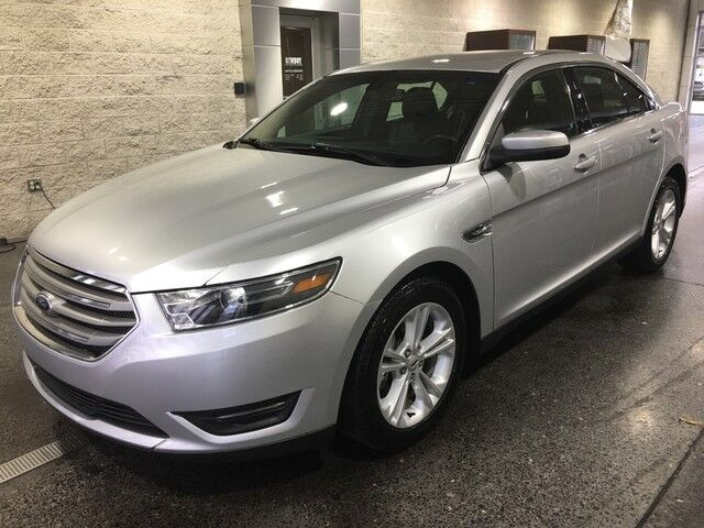 2016 Ford Taurus SEL Little Rock AR