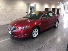 2016_Ford_Taurus_SEL_ Little Rock AR