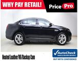 2016 Ford Taurus SEL V6 w/Leather