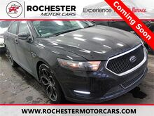 2016_Ford_Taurus_SHO AWD Moonroof_ Rochester MN