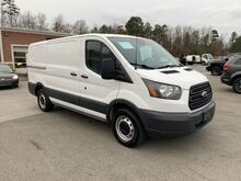 2016_Ford_Transit_150 Van Low Roof w/Sliding Pass. 130-in. WB_ Charlotte NC