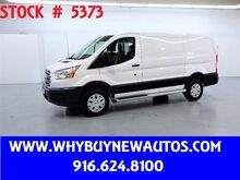 2016_Ford_Transit 250_~ Only 19K Miles!_ Rocklin CA