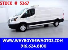 2016_Ford_Transit 250_~ Refer Van ~ Extended Length ~ Only 27K Miles!_ Rocklin CA