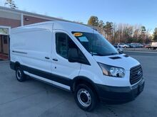 2016_Ford_Transit_250 Van Med. Roof w/Sliding Pass. 148-in. WB_ Charlotte NC