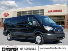 2016_Ford_Transit-350_XLT_ Hickory NC