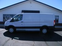 Ford Transit Cargo Van BASE 2016