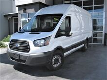 2016_Ford_Transit Cargo Van_XLT_ West Valley City UT