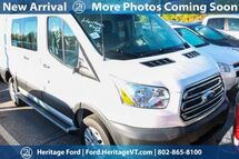 2016 Ford Transit Cargo Van  South Burlington VT