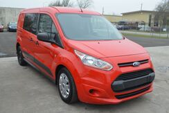 2016_Ford_Transit Connect_Cargo Van XLT LWB w/Rear Liftgate_ Houston TX