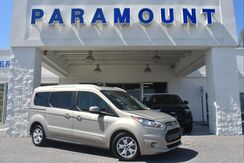2016_Ford_Transit Connect_Titanium w/Rear Liftgate_ Hickory NC