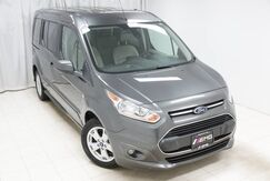 2016_Ford_Transit Connect Wagon_Titanium LWB Navigation Backup Camera 1 Owner_ Avenel NJ