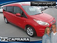 2016 Ford Transit Connect Wagon Titanium Watertown NY