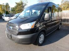 2016_Ford_Transit Wagon_XLT_ Norwood MA
