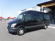 2016_Freightliner_Sprinter 15 Passenger Shuttle Van__ West Valley City UT
