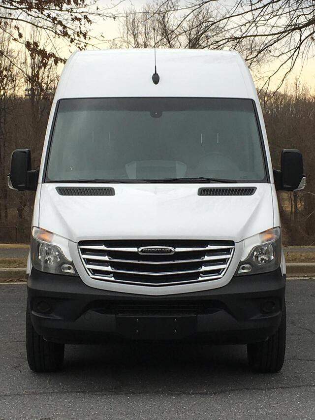2016 Freightliner Worker 2500 Annapolis MD