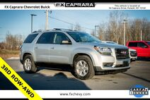 2016 GMC Acadia SLE-2 Watertown NY