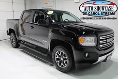 2016_GMC_Canyon_4WD SLE ALL TERRAIN_ Carol Stream IL