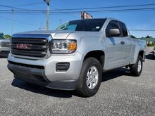 2016_GMC_Canyon_Base_ Columbus GA