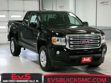2016_GMC_Canyon_SLE1_ Milwaukee WI