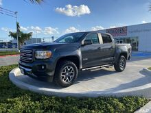 2016_GMC_Canyon_SLE1_ Mission TX