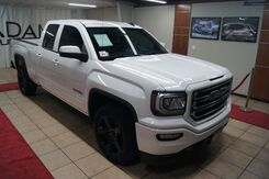 2016_GMC_Sierra 1500_Base Double Cab 2WD_ Charlotte NC