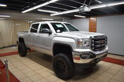 2016_GMC_Sierra 1500_LIFTED AND LOADED_ Charlotte NC