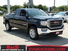 2016_GMC_Sierra 1500_SLE_ Milwaukee WI
