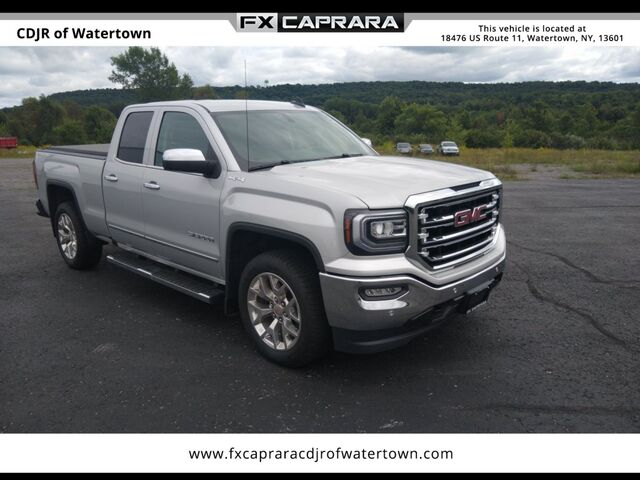 2016 GMC Sierra 1500 SLT Watertown NY