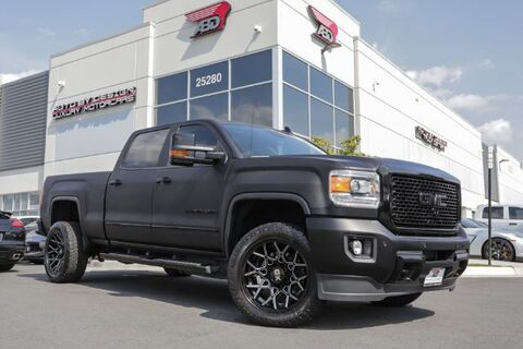 2016_GMC_Sierra 2500HD_Denali Crew Cab 4WD_ Chantilly VA