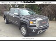 2016 GMC Sierra 2500HD Denali Watertown NY