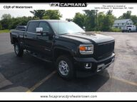 2016 GMC Sierra 2500HD SLE Watertown NY
