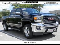 2016 GMC Sierra 2500HD SLT Watertown NY