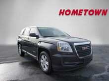 2016_GMC_Terrain_SLE-1_ Mount Hope WV