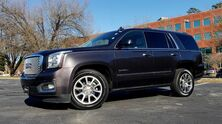 GMC Yukon Denali 4x4 / 6.2L V8 / SUNROOF / CAMERA / DVD ENT 2016