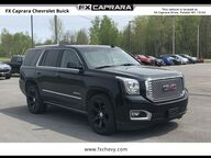 2016 GMC Yukon Denali Watertown NY