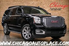 2016_GMC_Yukon XL_Denali Mobile Office CEO Personal/ Executive Limo_ Bensenville IL