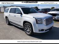 2016 GMC Yukon XL Denali Watertown NY