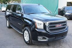 2016_GMC_Yukon XL_SLT 4WD Navigation Running Boards Backup Camera 1 Owner_ Avenel NJ