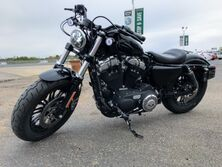 Harley-Davidson XL1200X - 2016