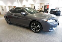 2016_Honda_Accord Coupe_EX-L_ Hardeeville SC