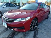 2016_Honda_Accord Coupe_EX-L_ La Crosse WI