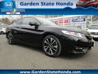 2016 Honda Accord Coupe EX Clifton NJ